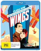 Wings [Region B] [Blu-ray]