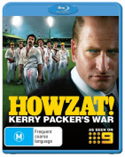 Howzat!: Kerry Packer's War