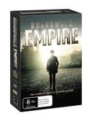 Boardwalk Empire [Region 4]