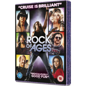 Rock of Ages [Region 4]