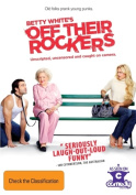 Betty Whites Off Their Rockers  [2 Discs] [Region 4]