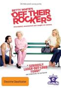 Betty Whites Off Their Rockers  [2 Discs] [Region 4]