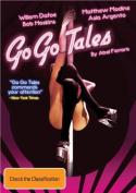 Go Go Tales [Region 4]