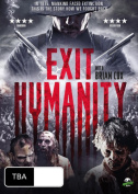 Exit Humanity [Region 4]