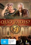 Quo Vadis? [Region 4]