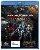 Red vs Blue: Season 10 [Region B] [Blu-ray]