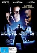 Equilibrium [Region 4]