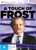 A Touch Of Frost: Series 5 [Region 4]