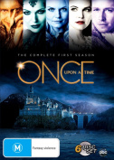 Once Upon a Time: Season 1 [Region 4]