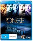 Once Upon a Time: Season 1 [Region B] [Blu-ray]