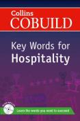 Key Words for Hospitality