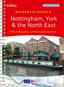 Nottingham, York & the North East No. 6