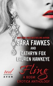 Fling: An Erotica Anthology