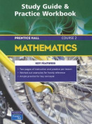 Prentice Hall Math Course 2