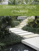 Contemporary Gardens of New Zealand