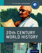 Ib 20th Century World History Course Book