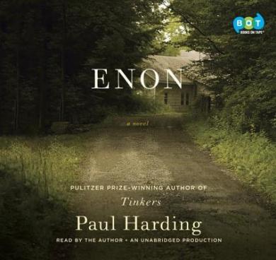 Download Enon PDF Free