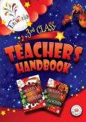 Dragons, Jungles and Dinosaurs 3rd Class Teacher's Book
