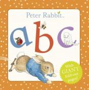 Peter Rabbit ABC (PR Baby Books) [Board book]