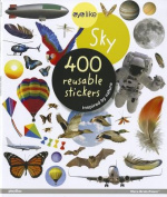 Sky (Eyelike Stickers)
