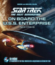 On Board the U.S.S. Enterprise with 3D CD-ROM