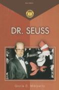 Dr. Seuss (Dominie Biography)