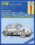 VW 1302S Super Beetle Owners Workshop Manual