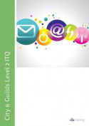 City & Guilds Level 2 ITQ - Unit 222 - Desktop Publishing Software Using Microsoft Publisher 2010