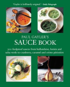 Paul Gyler's Sauce Book
