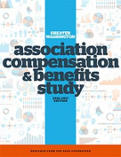 Greater Washington Area Association Compensation and Benefits Study