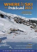 Where to Ski and Snowboard