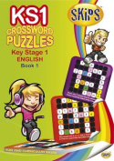 SKIPS CrossWord Puzzles Key Stage 1 English