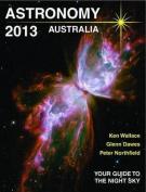 Astronomy 2013 Australia