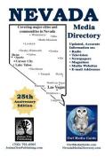 Owl Media Guide's Nevada Media Directory 25th Anniversary Edition