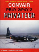 Convair Pb4y-2/P4y-2 Privateer