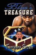Blue's Treasure
