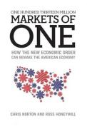 One Hundred Thirteen Million Markets of One