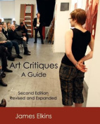 Art Critiques: A Guide