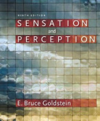 Sensation and Perception with Coursemate Access Card