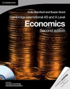 Cambridge International as Level and a Level Economics Coursebook