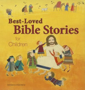 Best-Loved Bible Stories for Children