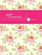 Posh Crosswords: 100 Puzzles