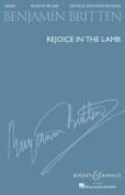 Rejoice in the Lamb, Opus 30