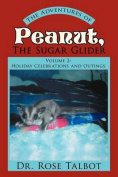 The Adventures of Peanut, the Sugar Glider