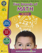 Five Strands of Math - Tasks Big Book