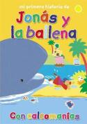 Mi Primera Historia de Jonas y La Ballena  [Spanish]