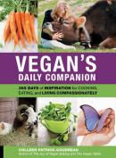 Vegan's Daily Companion