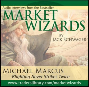 Market Wizards [Audio]