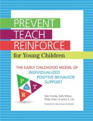 Prevent-Teach-Reinforce for Young Children