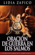 Oracion de Guerra En Los Salmos [Spanish]